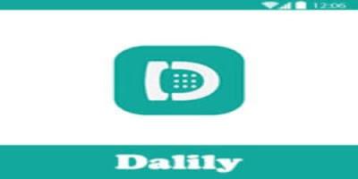 تحميل برنامج معرفة اسم المتصل ومكانه dalily ,دليلي apk