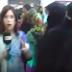 Video Wartawan Wanita Ditampar