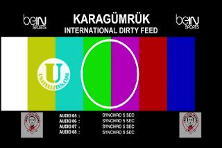 Turkey 1st Lig Eutelsat 7A/7B Biss Key 27 January 2020
