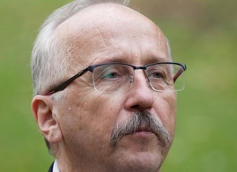 Niedermüller Péter Budapest VII. kerületének polgármestere