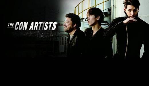 The Con Artists (2014) Bluray Subtitle Indonesia