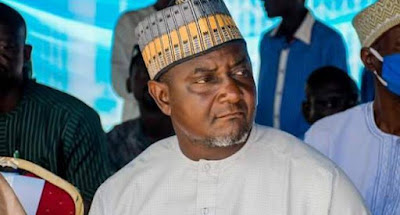 Zamfara Officials Planned My Kidnap, I Slept In The Rain For 2 Days Without Food - Niger Commissioner Explains