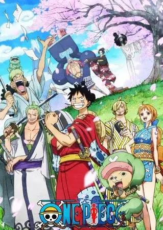 الحلقة 974 من انمي One Piece مترجم عدة روابط