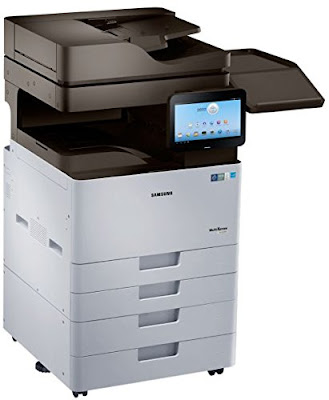 Access a range of preloaded applications and custom widgets Samsung Printer MultiXpress SL-K4250 Driver Downloads
