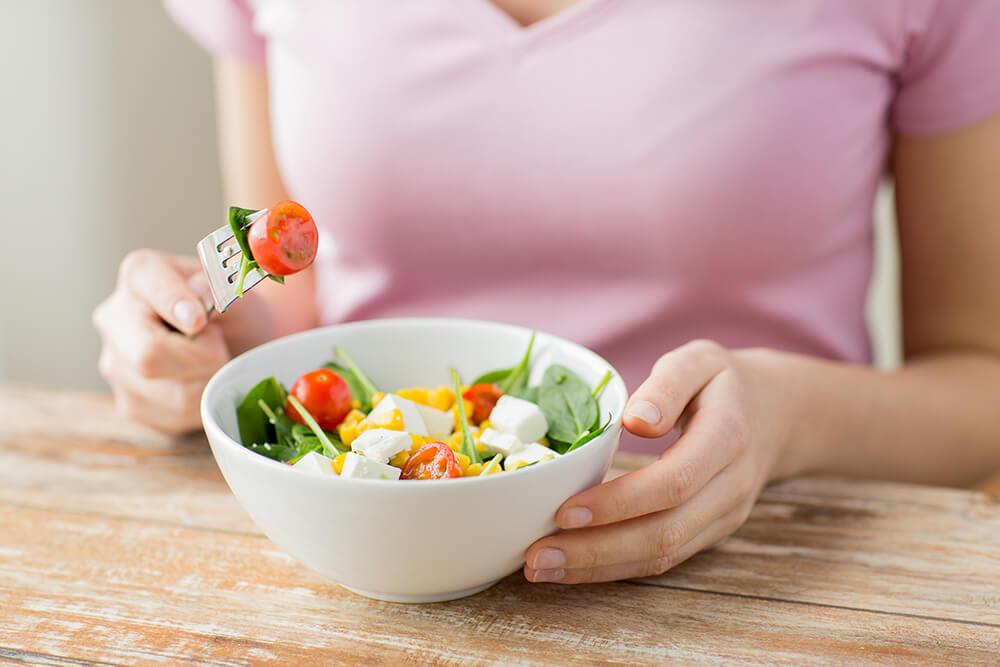 Beberapa Catatan Ketika Memutuskan Mengikuti Program Diet Mayo