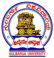 Gulbarga University Hall Ticket 2017