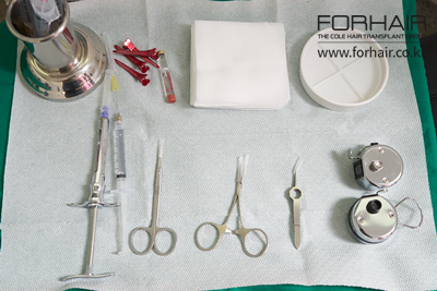 hair transplant success, best fue surgery, forhair korea surgery tools