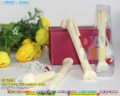 Pen Tulang Tali Include Mika