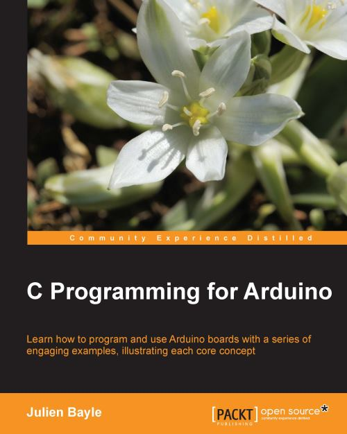 Arduino-er: C Programming for Arduino - Free Arduino Programming