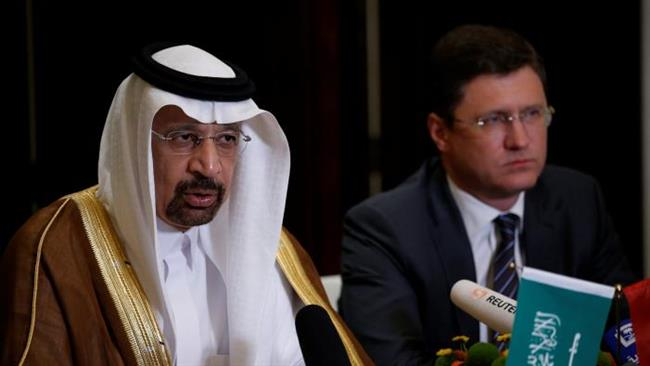 Riyadh, Moscow agree to extend oil output cuts