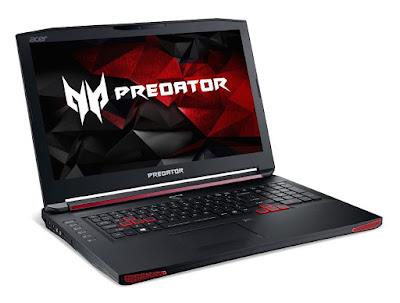 Spesifikasi dan Harga Acer Predator 15, Laptop gaming terbaru dengan performa tinggi untuk gamer kelas berat. Mesin gaming kelas atas dengan spesifikasi mumpuni serta fitur canggih