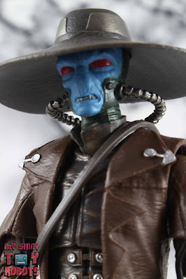 Star Wars Black Series Cad Bane & Todo 360 01