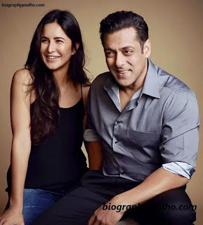 Salman Khan Girlfriend