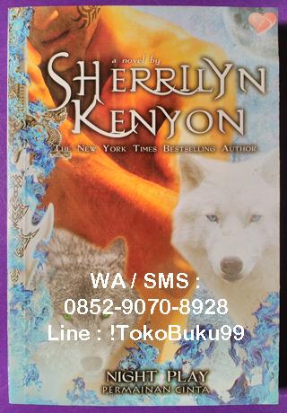 sherrilyn kenyon night embrace pdf free download