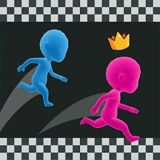 Free download run race 3d mod apk
