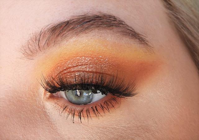 Shein/SheGlam make-up review