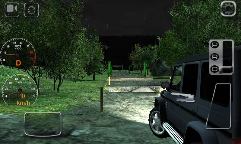 Download 4x4 Off-Road Rally 6 MOD APK 1