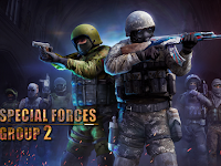 Download Special Forces Group 2 dan Cara Install nya