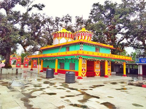 ढोलिनाग मंदिर
