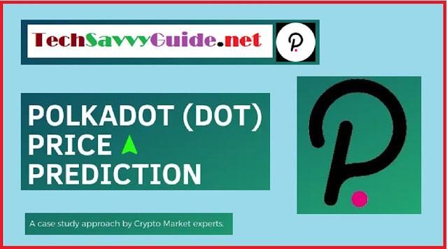What is Polkadot (DOT)? Price Prediction