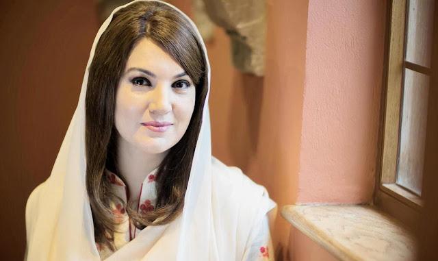 मोदी की मुरीद हुईं इमरान की पूर्व पत्नी रेहम खान  - newsonfloor.com