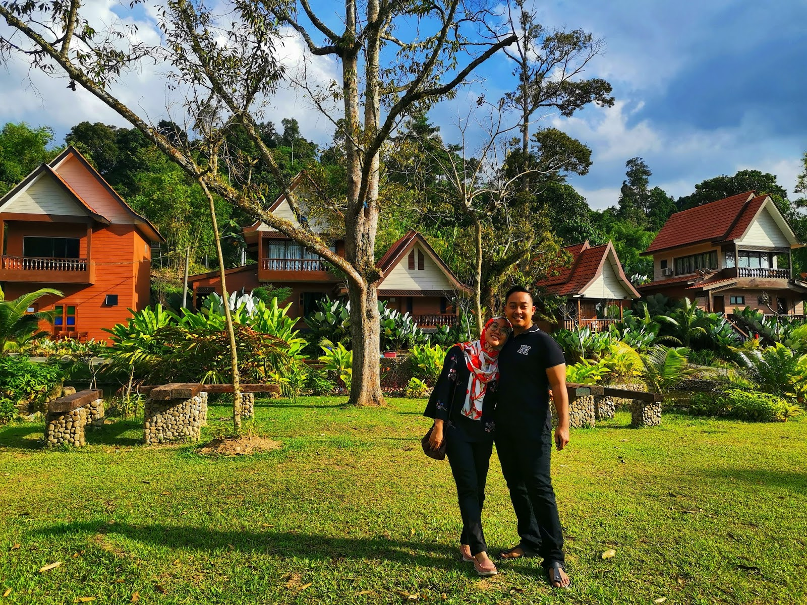 Hotel Tour 6 Staycation In Nature Sugeh Hill Exclusive Eco Resort Janda Baik Chasing The Sun Travel Blog