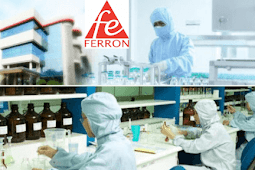 Lowongan Kerja PT Ferron Par Pharmaceuticals Tahun 2021