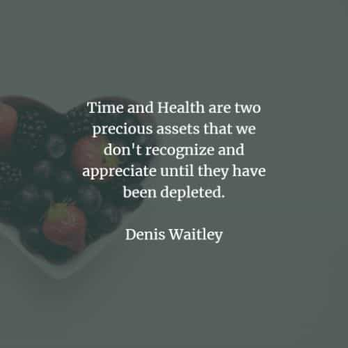 Healthy lifestyle quotes to inspire your way of living