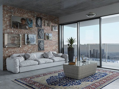 8 Best Floor Carpets for Living Room in India Reviews and Buying Guide