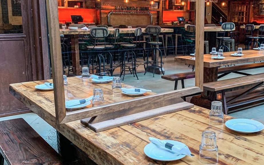 10 New York Restaurants Pioneering the Return of Indoor Dining