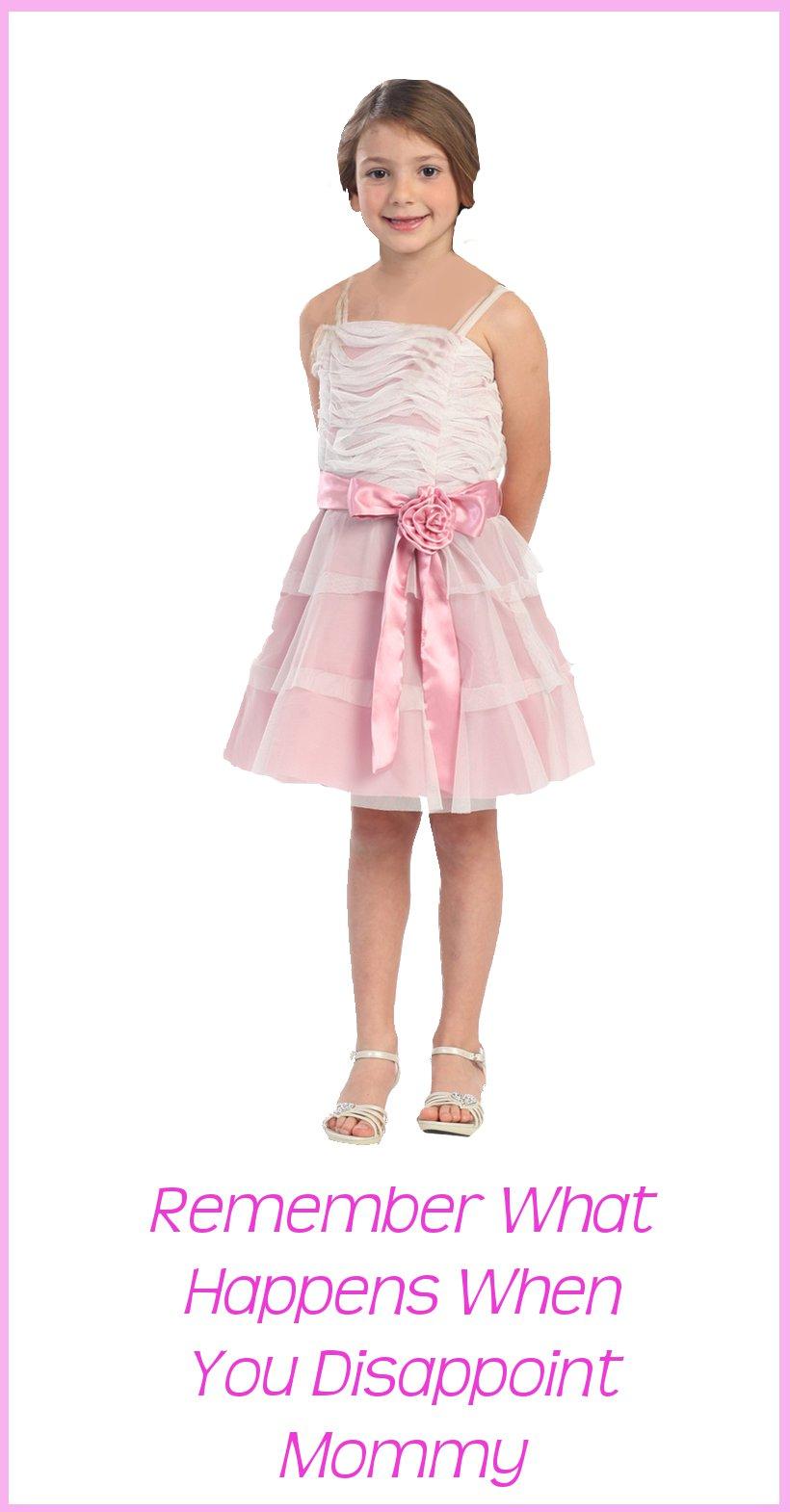 Petticoat punishment