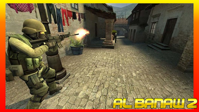 تحميل لعبة counter strike source ميديا فاير