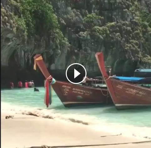 Best Islands around Phuket - James Bond Island, Thailand