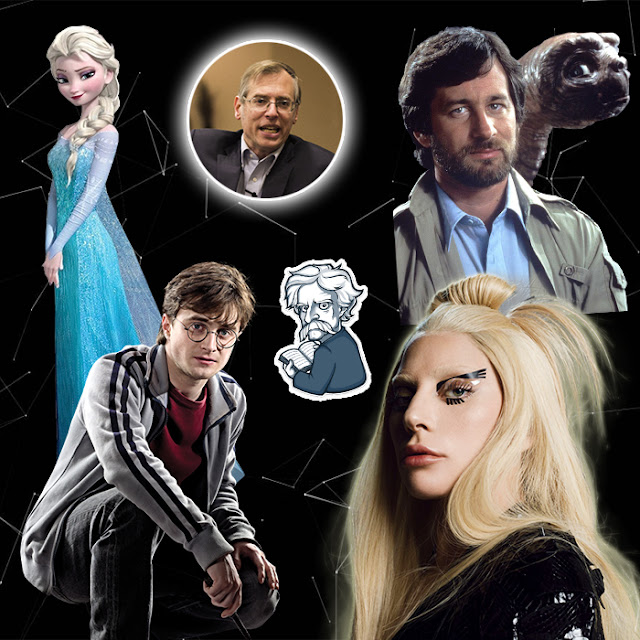 """Pastor Kevin Swanson: """"Lady Gaga, Steven Spielberg y Mark Twain están bajo el control de Satanás"""""""