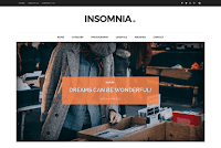 Download Theme Way2themes Insomnia Personal Blogger Blogspot Template