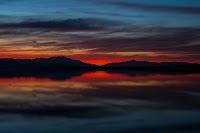 Twilight Salton Sea - Photo by Kyle Glenn on Unsplash