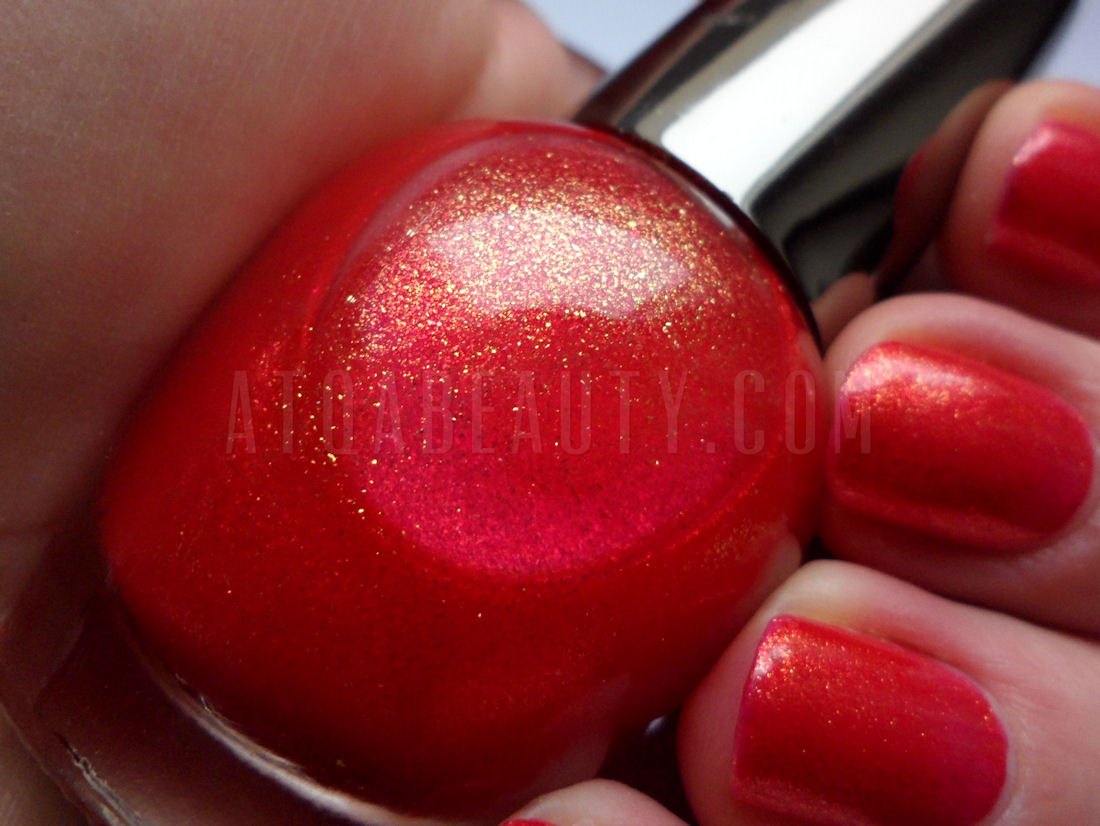 Wibo Glamour Nails 3