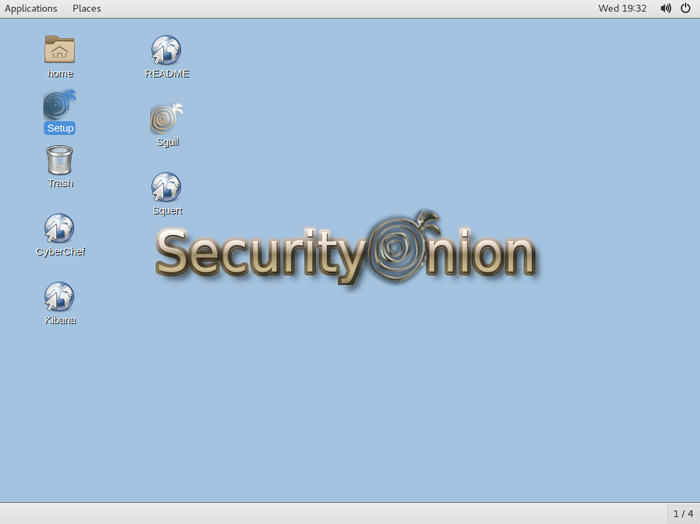 Security Onion: Security Onion 16 04 6 1 now available