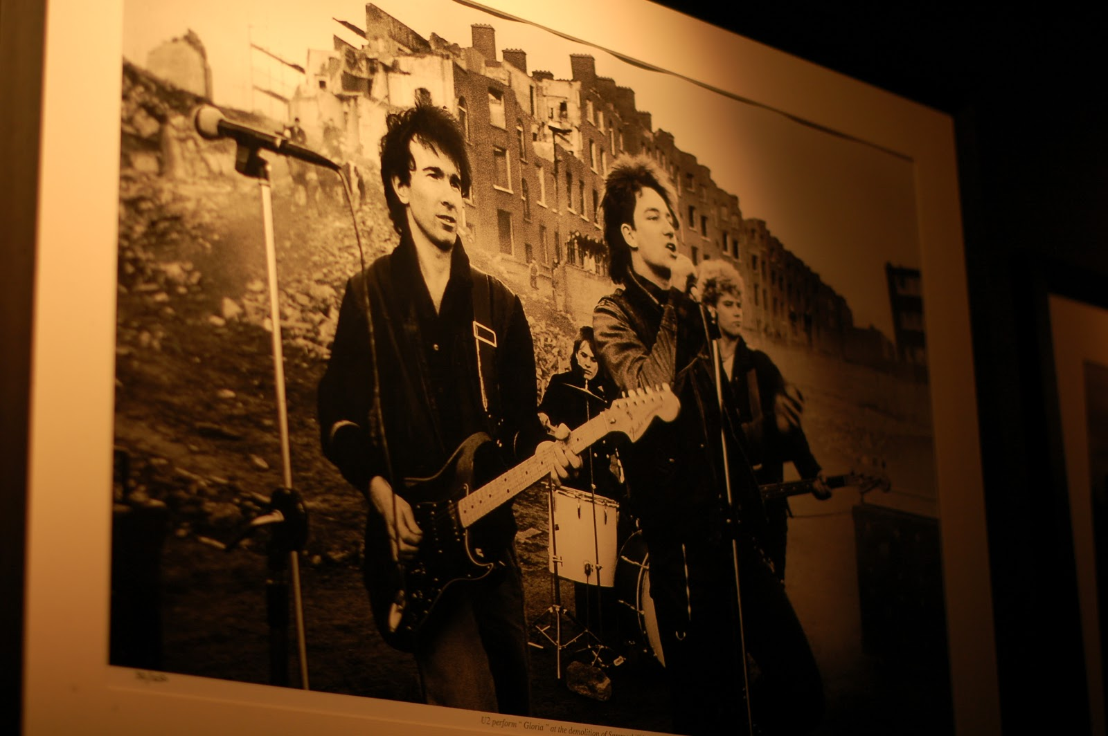 museu do rock no temple bar
