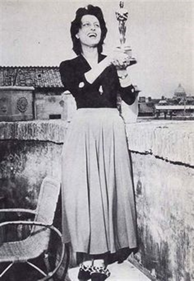 Películas: 5 de Anna Magnani