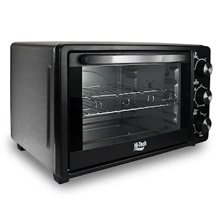 Hi-Tech 21-Litre Professional OTG Oven Toaster Grill