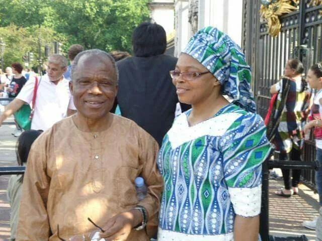 Aloysius Chukwuemeka Ohanebo