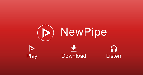 NewPipe v0.20.3[APK-MOD-FULL][Cliente de Youtube][Multi]
