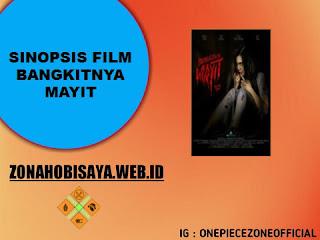 FILM TERBARU BIOSKOP 2021 : Bangkitnya Mayit: The Dark Soul