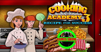 Download Cooking Academy 2