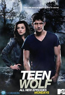 Download Teen Wolf 3ª Temporada