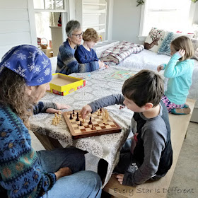 How to help your autistic child learn how to play board games well