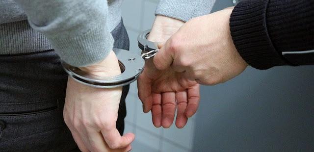 """Πρέβεζα: Στα """"μαλακά"""" ο συλληφθείς για προσβολή της γενετήσιας αξιοπρέπειας"""