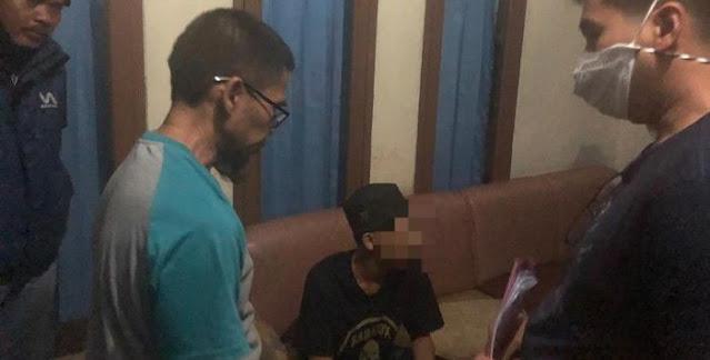 Breakingnews, Pembuat Parodi Indonesia Raya Sudah Ditangkap Bareskrim, Ini Identitasnya