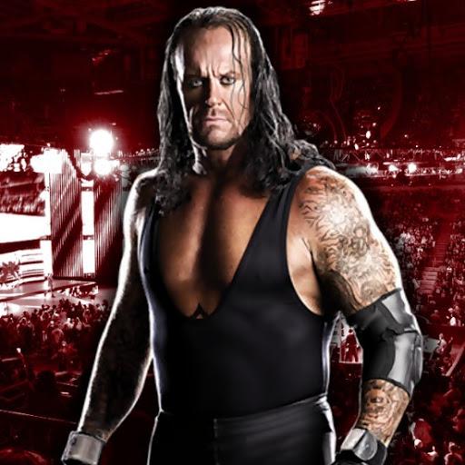 The Undertaker Rehabilitating His Knees (Photos)